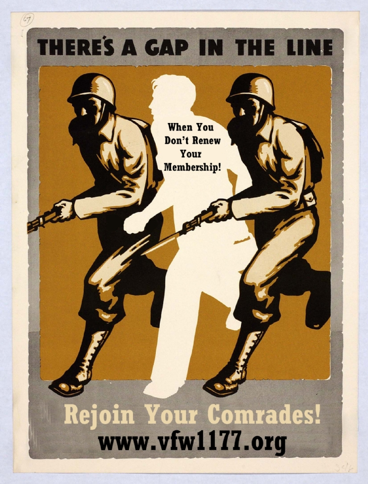 Rejoin Your Comrades!